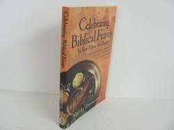 Bethany House-Celebrating Biblical Feasts- Used Bible
