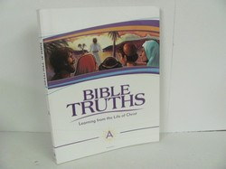 Bob Jones Bible Truths A Used 7th Grade, student book