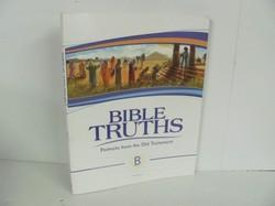 Bob Jones Bible Truths B Used 8th Grade, student book