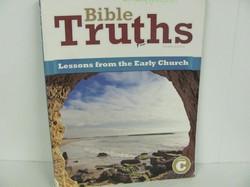 Bob Jones Bible Truths C Used Bible, student book