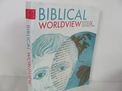 Bob Jones Biblical Worldview Used 11th Grade, student book