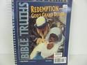 Bob Jones Redemption Used Bible, Teacher Edition