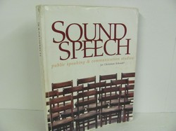 Bob Jones Speech Used Elective, student book