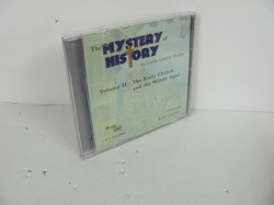 Bright Ideas Mystery of History Used CD ROM