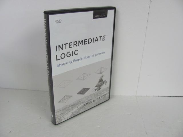 Canon-Press-Intermediate-Logic-Used-DVD_311264A.jpg