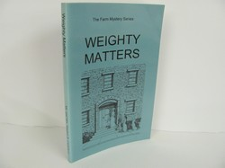 Castleberry Farms Weighty Matters Castleberry Used Fiction
