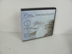 Classical Conversations Cycle 1 Used CD Audio