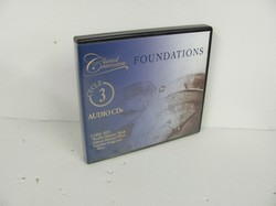 Classical Conversations Cycle 3 Used CD Audio