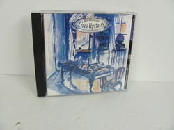 Classical Kids-Beethoven Lives Upstairs- Used CD Audio