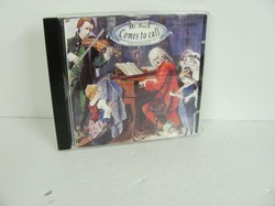 Classical Kids-Mr. Bach Comes To Call- Used CD Audio