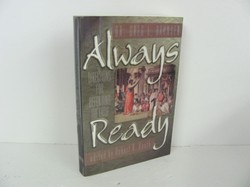 Covenant Media -Always Ready: Directions for Defending the Faith -Used Bible