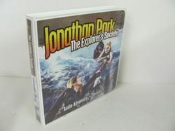 Creation Works Jonathan Park Used CD Audio