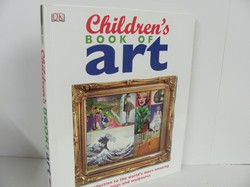 DK Publishing-Children's Book of Art- Artists