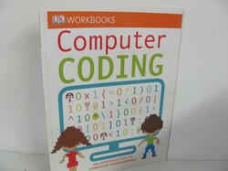 DK Publishing Computer Coding Used Computer
