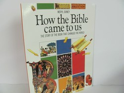 David C Cook How the Bible Came Used Bible