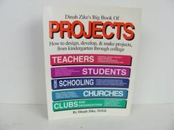 Dinah Zike-Big Book of Projects- Art