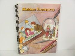 Doorposts-Hidden Treasures- Used Elementary