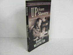 Dover-Up from Slavery- Washington Used Biography