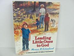 Eerdmans-Leading Little Ones to God- Used Bible
