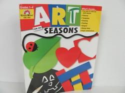 Evan-Moor Art for all Seasons Art