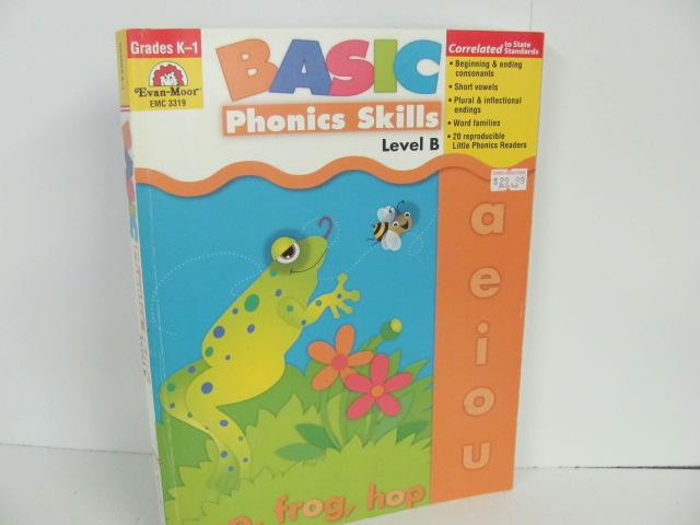 Evan-Moor-Basic-Phonics-Skills-for-Grades-K-1-Level-B-Used-Early-Learning_298005A.jpg