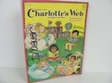 Fearon-Lessons Charlotte's Web- Used Unit Study