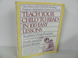 Fireside Teach Your Child to Used Early Learning