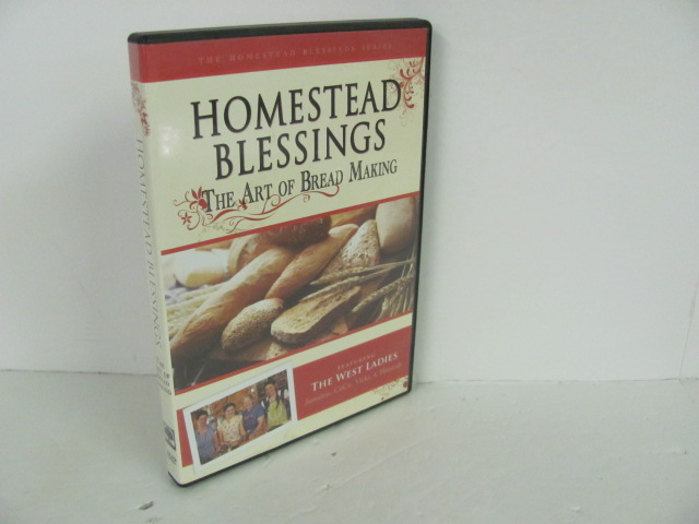 Franklin-Springs-The-Art-of-Bread-Making--Used-DVD_313249A.jpg