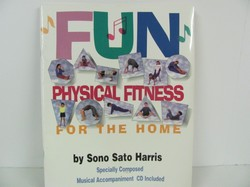 Fun Physical Fitness for the Home