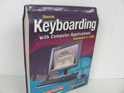 Glencoe Keyboarding Used Elective