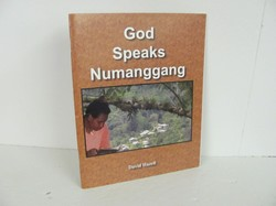 God's Word God Speaks Numanggang Used Bible