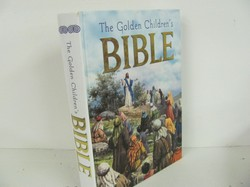 Golden Book Bible Used Bible