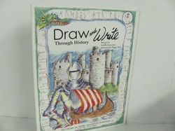 Gressman & Dick-Draw and Write Through History- Art