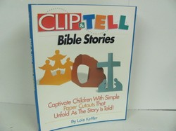 Group Bible Stories Used Bible