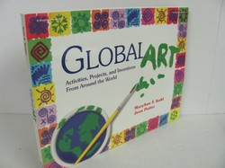Gryphon-Global Art: Activities, Projects, and Inventions, Around the World-  Art