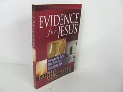 Harvest House Evidence for Jesus Used Bible