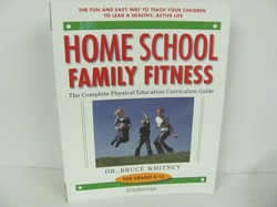 Hatherleigh -Home School Family Fitness- Used Elective