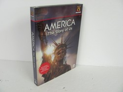 History America the Story of US Used DVD