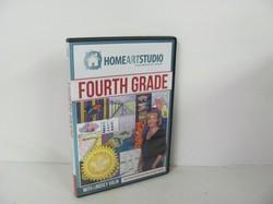 Homeartstudio Fourth Grade Used DVD
