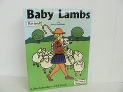 How Great Thou Art Baby Lambs Art