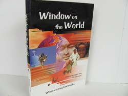 IVP Books Window on the World Used Bible