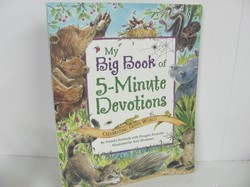 Ideals 5 Minute Devotions Used Bible