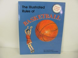 Ideals-The Illustrated Rules of Basketball- Basketball Used Elective