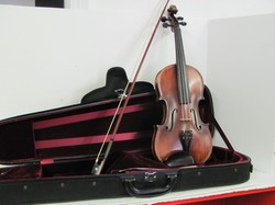 Ivan Dunov Full Size Violin High-end Student