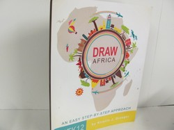 K12-Draw Africa- Drawing