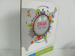 K12-Draw the USA- Drawing