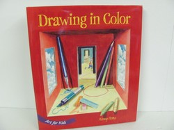 Lark Books-Art for Kids: Drawing in Color - Art