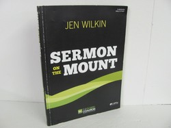 LifeWay Sermon on the Mount Used Bible