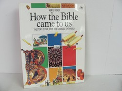 Lion How the Bible Came Used Bible