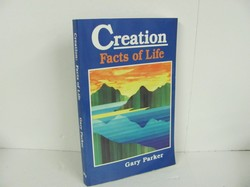 Master Books -Creation: Facts of Life-Used Bible